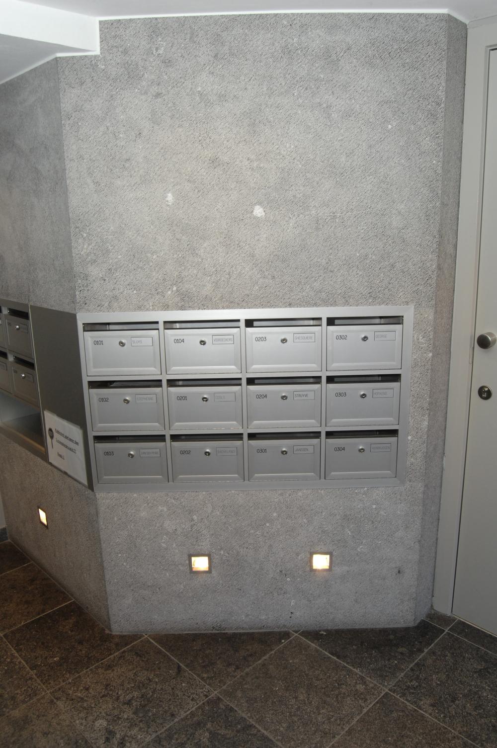 Binnenhuis for Binnenhuis trappen