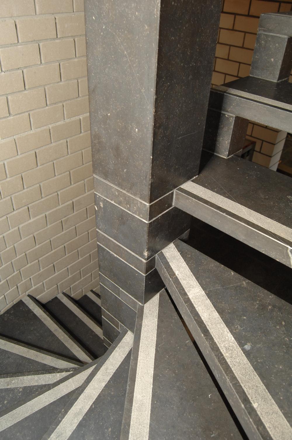 Trappen for Binnenhuis trappen